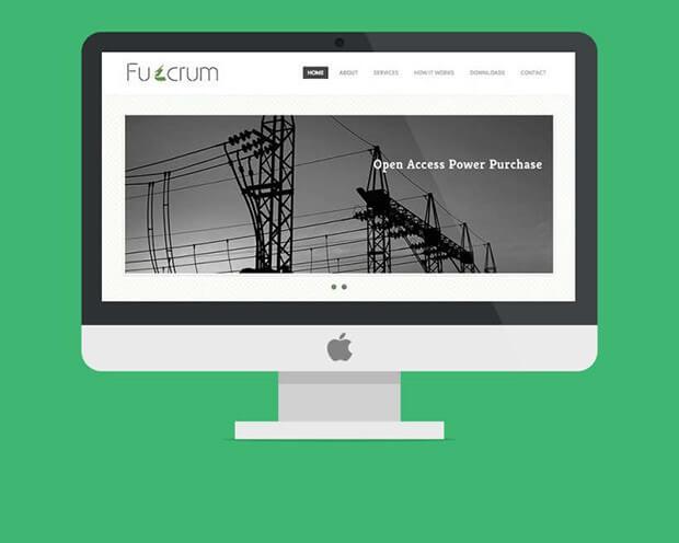Fulcrum Web Design
