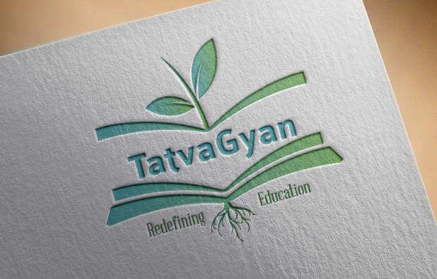 Tatvagyan Logo