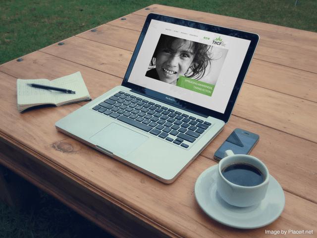 THCF Wordpress